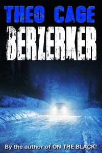 Berzerker by Theo Cage