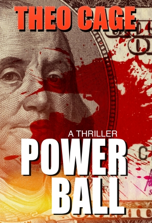 Powerball by Theo Cage