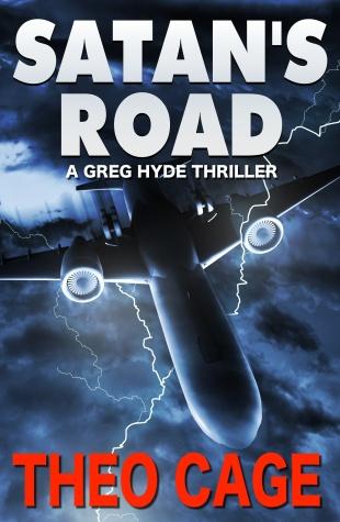 SATAN'S ROAD COVER 30