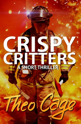Crispy Critters by Theo Cage