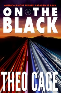 On The Black cover 30