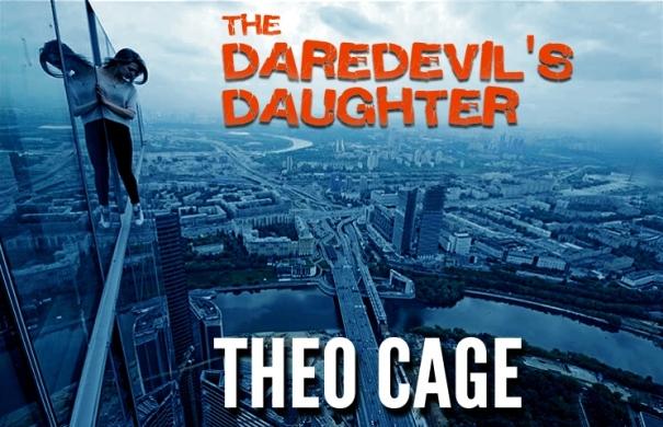 Daredevils Daughter Cover